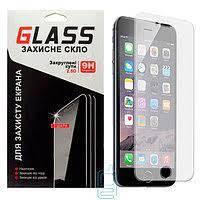 Захисне скло Apple iPhone 7 Plus (9H 2.5 D 0.3 mm)