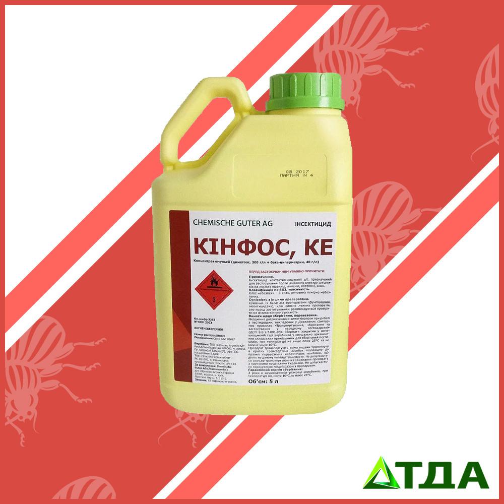 Кінфос інсектицид (Би 58)