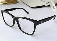 Женская стильная оправа (3392) черная