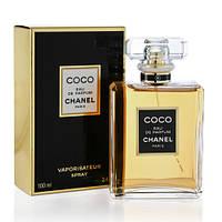 Парфюмированная вода для женщин Chanel Coco EDP (Шанель Коко)  не оригинал 100 мл (Турция)