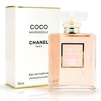 Парфюмированная вода для женщин Chanel Coco Mademoiselle EDP (Шанель Коко Мадмуазель)  не оригинал 100 мл (Турция)