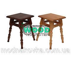 табурет деревянный кухонный