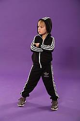 Детский спортивный костюм, двухнитка, 74-128 рост