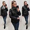 Куртка жіноча норма АВА1004