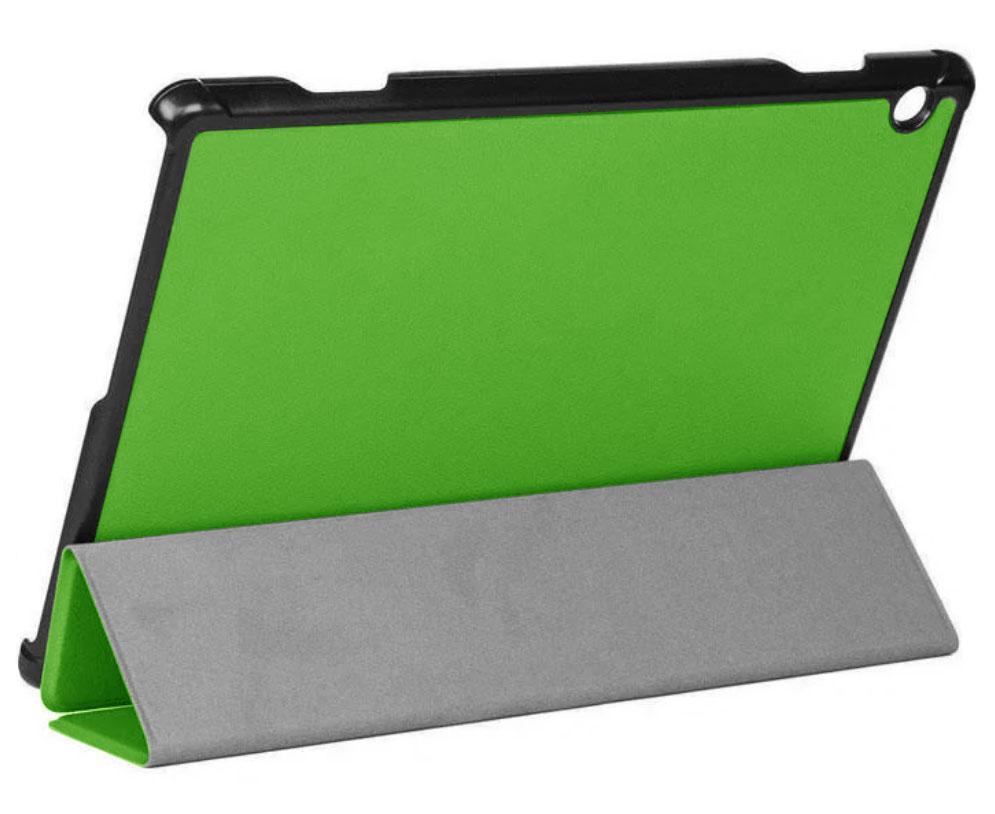 Чохол для Primolux планшета Lenovo Tab M10 (TB-X605F / TB-X605L) Slim - Green