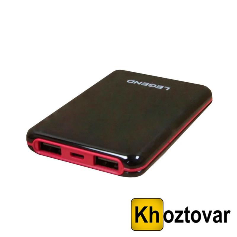 Повербанк 30000 mAh Legend LD-4009   PowerBank