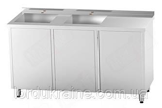 Стол-тумба с распашными дверями CSW-3.1-С2S Orest
