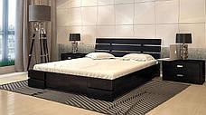 Кровать Arbordrev Дали Люкс (Бук), фото 2