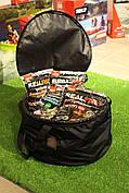 Карповая сумка-ведро для замешивания прикормок 30л (40*25см)
