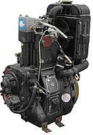 Двигатель DLH1105