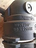 Патрубок системи охолодженя Skoda Oktavia VW 1k0122291, фото 2