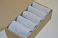 Мужские носки укороченные , Набор №145 - 5 пар в комплекте, р.39-43