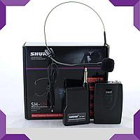 Микрофон DM SH 100C wm-707|Беспроводная гарнитура, фото 1
