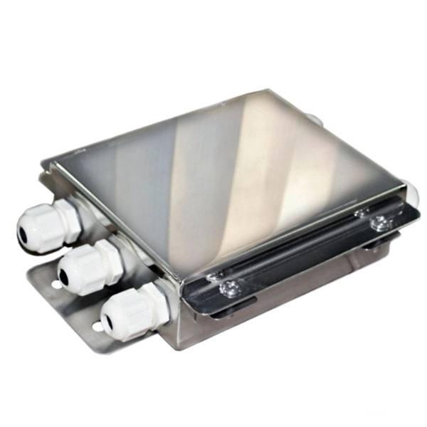 Соединительная  коробка Keli JXHG05-10-S