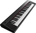 Портативне цифрове піаніно YAMAHA NP-12 (Black), фото 3