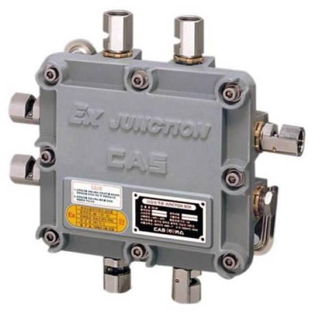 Вибухобезпечні з'єднувальні коробки CAS JBEX-6P, фото 2
