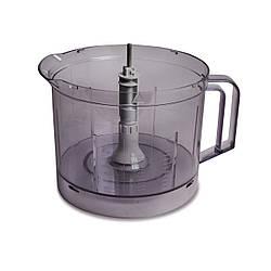 Чаша основная 1500мл для кухонного комбайна Braun 63210652