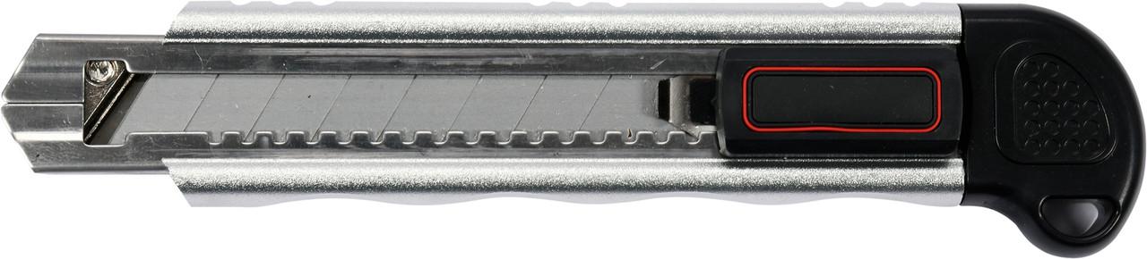 Нож YATO с отламывающимся лезвием 18 мм