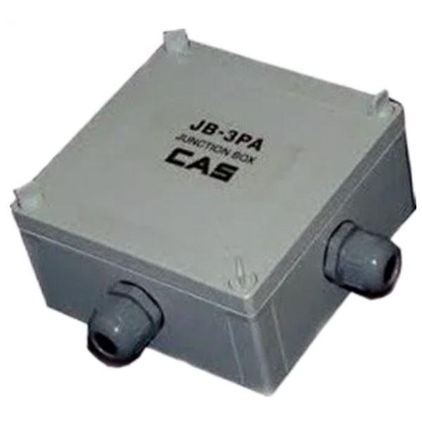 З'єднувальні коробки CAS JB-3PA