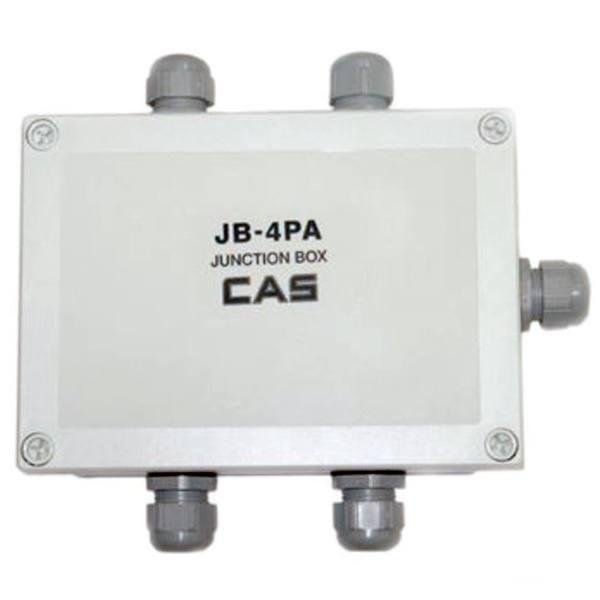 Соединительные коробки CAS JB-4PA
