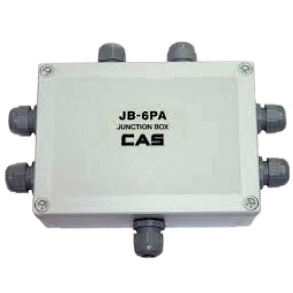 Соединительная коробка CAS JB-6PA