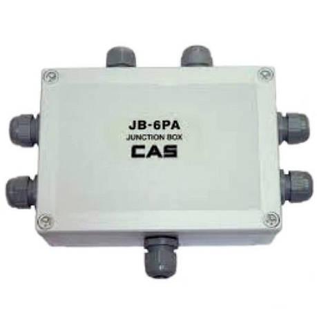 Соединительная коробка CAS JB-6PA, фото 2
