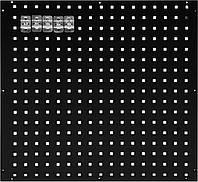 Панель перфорированная для инструментов YATO 5 гачков 660 x 700 x 20 мм