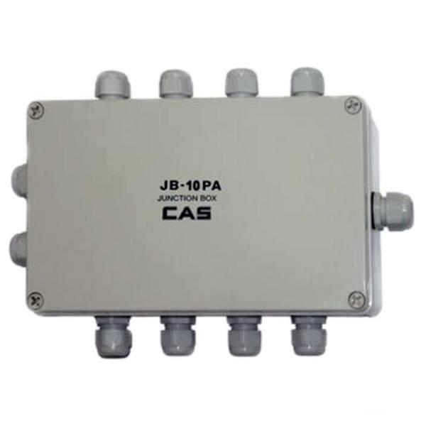З'єднувальні коробки CAS JB-10PA