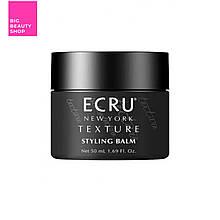 Бальзам для укладки волос EKRU NY 50 мл