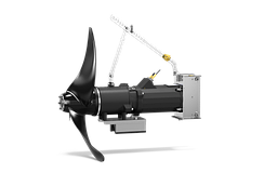 Скоростная и компактная погружная мешалка Wilo-EMU TR 212… – TR(E) 326…, WILO (Германия)