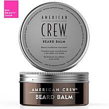 Бальзам для бороды American Crew Beard Balm 60 мл