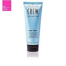 Крем для средней фиксации волос American Crew Fiber cream 100 мл