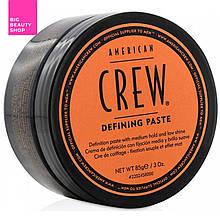 Моделирующая паста American Crew Clasic Defining Paste 85 мл
