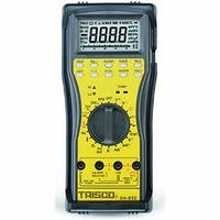Профессиональный автомобильный мультиметр DA-830 TRISCO