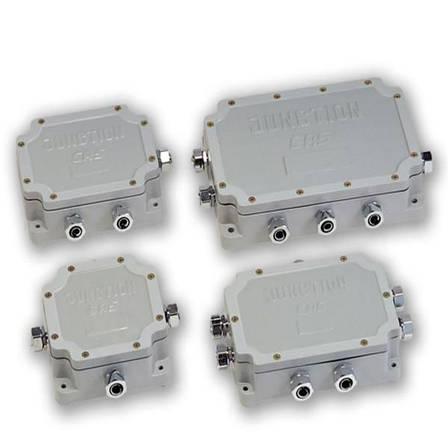 З'єднувальні коробки CAS JB-8P, фото 2