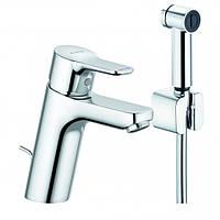 Смеситель с гигиеническим душем KLUDI Pure&Easy 372590565