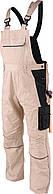 Полукомбинезон рабочий DOHAR, размер XL, фото 1
