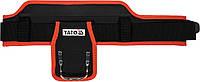 Пояс для инструментов с держателем для молотка YATO, фото 1