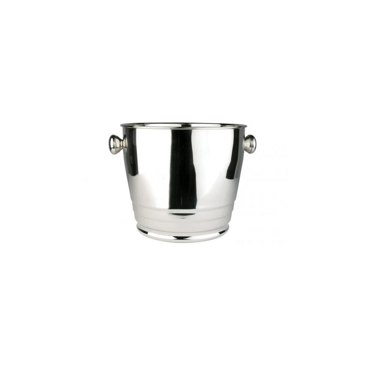 Ведро для шампанского Winco 4 л Серебристый (25035)
