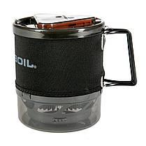 Система для приготування їжі Jetboil Minimo 1L Carbon (JB MNMCB), фото 3