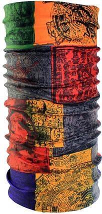 Бандана-трансформер JiaBao Разноцветный (HB-R321), фото 2
