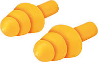 Противошумные беруши YATO силиконовые 5 пар, фото 1