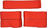 Ремни для переноса мебели YATO 2- для спины 1- для переноса 5 x 370 см 3 шт, фото 1