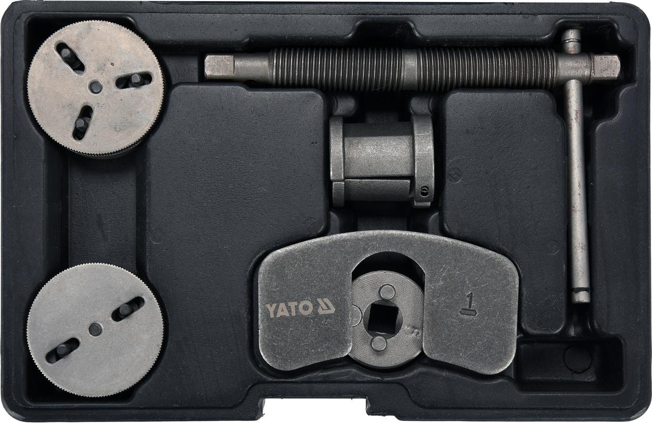 Сепаратори гальмівних супортів YATO 6 шт