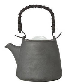 Чайник - 460 мл, Серый (Cosy&Trendy) Stone