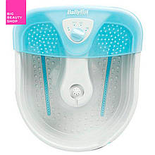 Гидромассажная ванночка для ног BaByliss BAB8046E