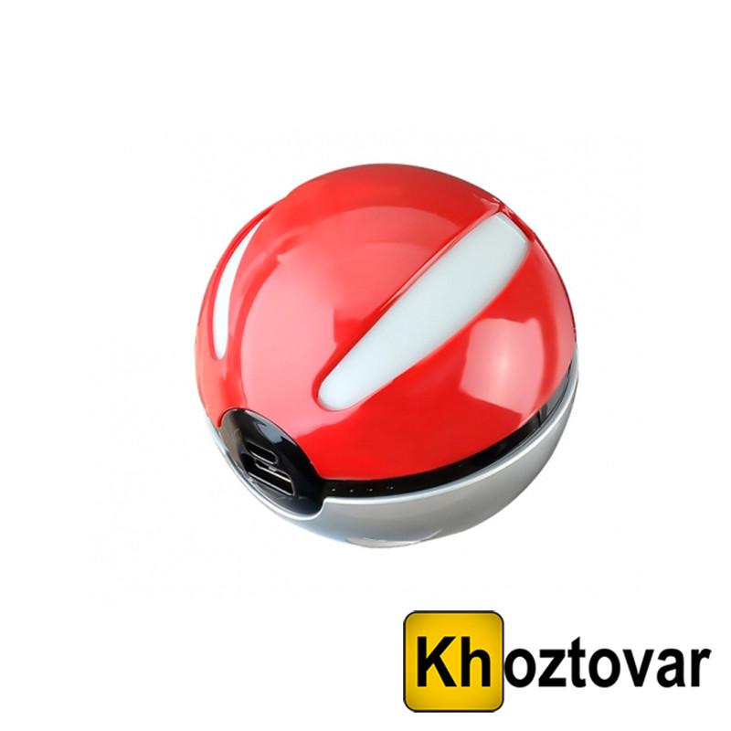 Внешний аккумулятор 10000 mAh Pokemon   Power Bank