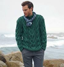 Мужские свитера, джемперы, пуловеры