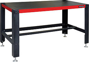 Стол для мастерской, 1500 мм x 780 мм x 830 мм