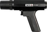 Стробоскопна лампа YATO для двигунів, U= 12 В, макс. макс. 8000 об/хв. [6/12], фото 1